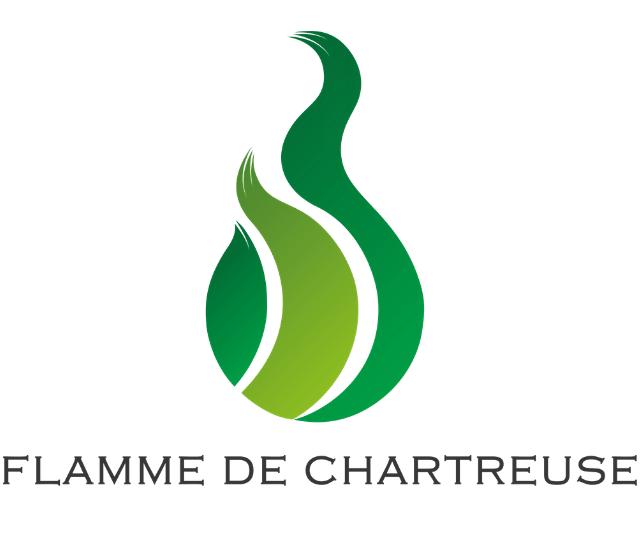 Flammede Chartreuse Ramonage